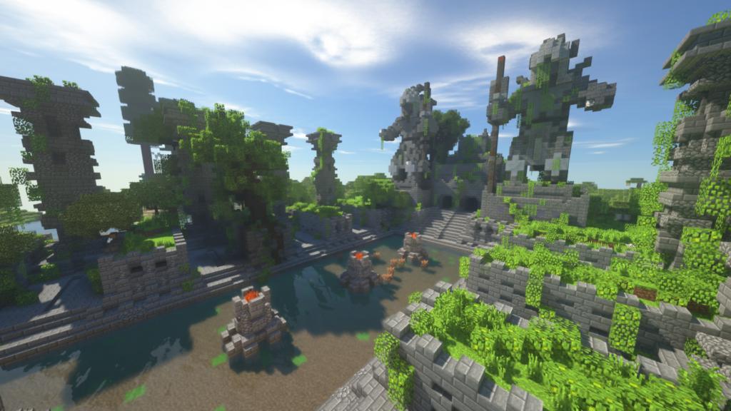 Untold Destiny Revelations Version 7 released | Untold Destiny Minecraft